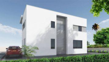 אדריכלות-בתים-פרטיים-באשדוד