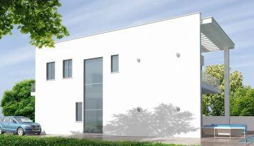 קינן אדריכלים עבודת אדריכלות של בית פרטי במרכז הארץ