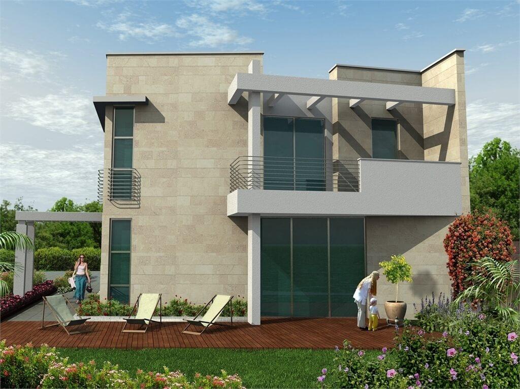 עיצוב בתים מפוארים שיפנבאוור