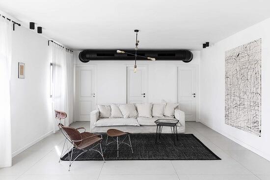 עיצוב בית עם דלתות פנים דלתות דרור