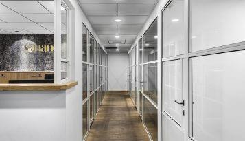 עיצוב משרדים זה קינן אדריכלים