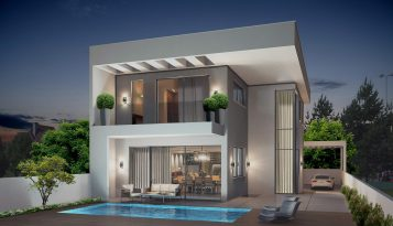 אדריכלות ועיצוב בישוב כרמי גת 2019