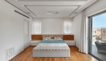 עיצוב פנים לכלל חדרי הבית
