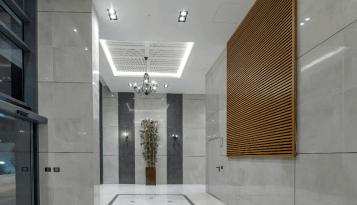 תכנון אדריכלי ועיצוב פנים למשפחה גדולה בירושלים