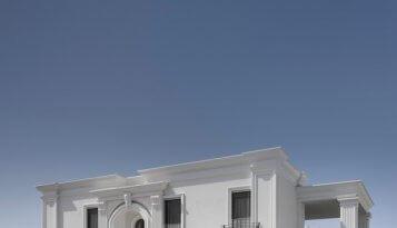 אדריכלות בקיסריה