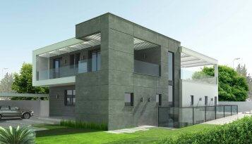 משרד אדריכלים - פרויקט אשקלון
