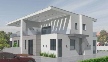 משרד אדריכלים - אדריכלות בצפון