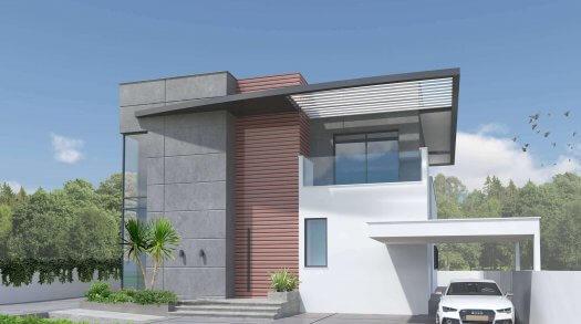 אדריכלות - כרמי גת