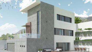 פרויקט אדריכלות יקנעם