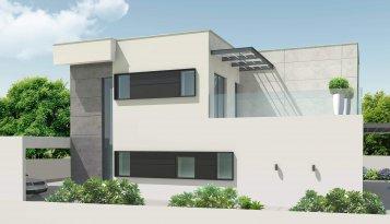 משרד אדריכלים - כפר ורדים
