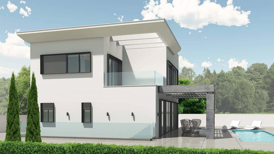 משרד אדריכלים - מושב הודיה