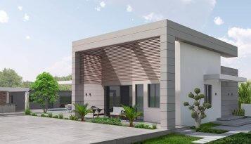 משרד אדריכלים - עבודה במושב ברכיה