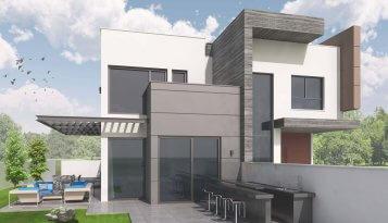 משרד אדריכלות - גדרה