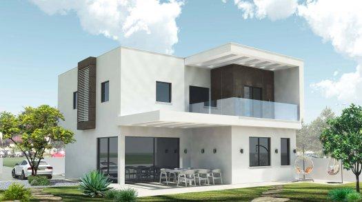 אדריכלות - עקרון