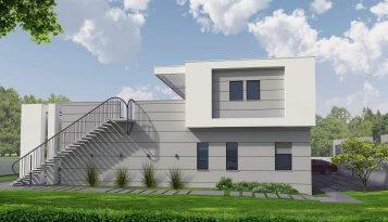 אדריכלות קיסריה