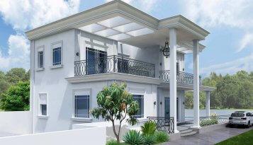 אדריכלות אזור