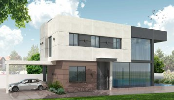 אדריכלות ועיצוב בהוד השרון1