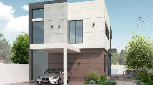 אדריכלות - הדמיה בהוד השרון
