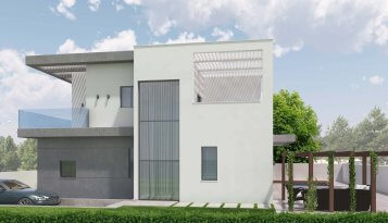 אדרכילות ועיצוב בתים במושב בצת