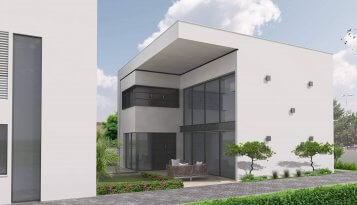 אדריכלות בנווה מונסון