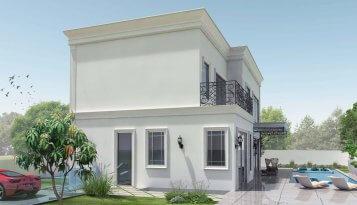 משרד אדריכלות - מושב גבעתון