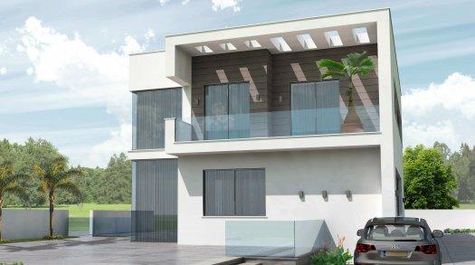 אדריכלות - נהריה