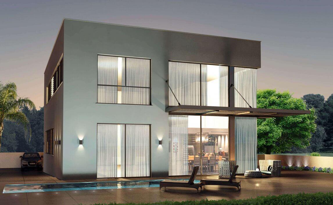 אדריכלות ועיצוב בנהריה